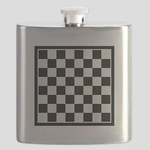 Checkers board Flask