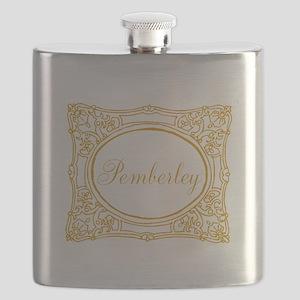 Pemberley Flask