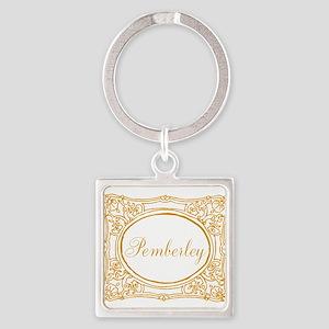 Pemberley Keychains