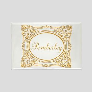 Pemberley Magnets