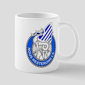 3rd Infantry Division Mug