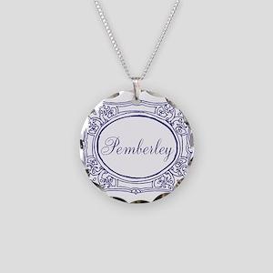 Pemberley Necklace