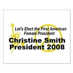 Smith 2008 Small Poster