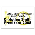 Smith 2008 Large Poster