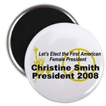 """Smith 2008 2.25"""" Magnet (100 pack)"""