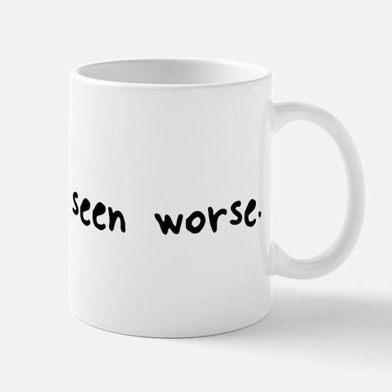 Relax... Mug