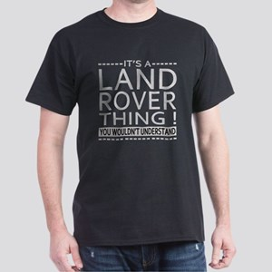 IT'S LAND ROVER THING T-Shirt