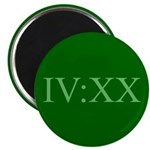 IV:XX Magnet