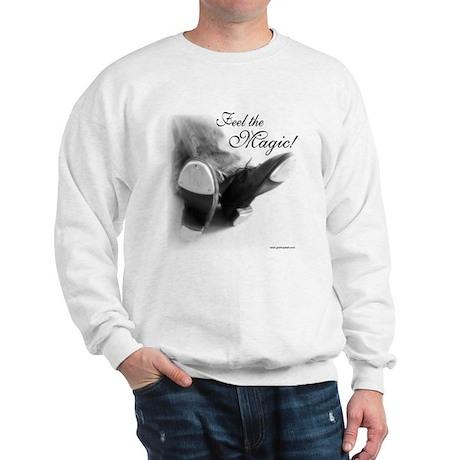 Feel the Magic! Sweatshirt