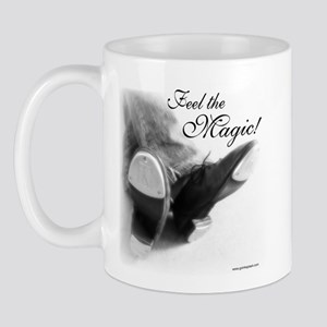 Feel the Magic! Mug