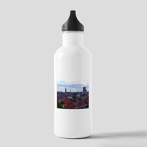 Heavenly Copenhagen Water Bottle