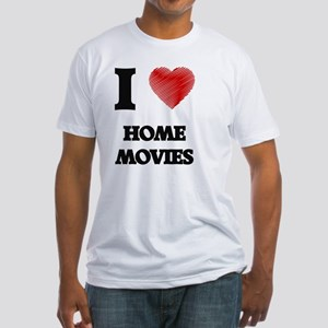 I love Home Movies T-Shirt