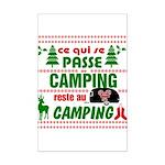 Tasse Camping RV Posters