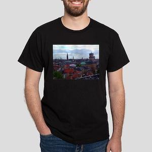 Heavenly Copenhagen T-Shirt