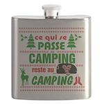 Tasse Camping RV Flask