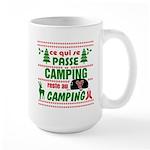 Tasse Camping RV Mugs