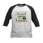 Tasse Camping RV Baseball Jersey
