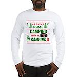 Tasse Camping RV Long Sleeve T-Shirt