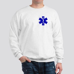 Star of Life Sweatshirt