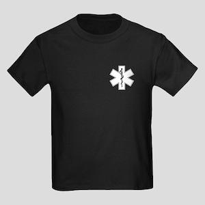 Star of Life Kids Dark T-Shirt