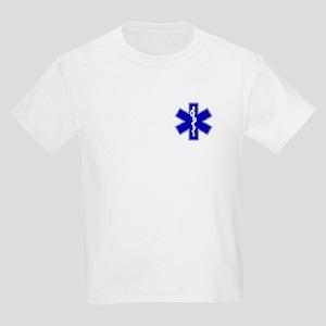Star of Life Kids Light T-Shirt
