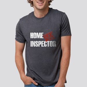 Off Duty Home Inspector Women's Dark T-Shirt