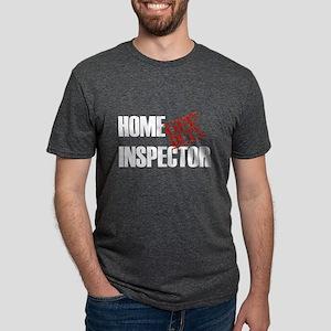 Off Duty Home Inspector Women's Dark T-Shirt