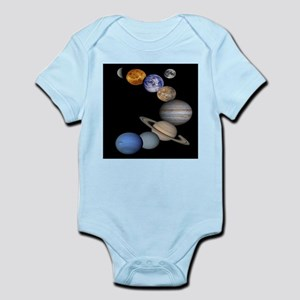 67561feb1 Montage Baby Clothes   Accessories - CafePress