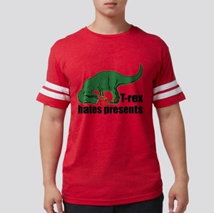 T-rex hates presents T-Shirt