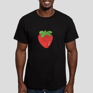 Mabel Strawberry Sweater Icon T-Shirt