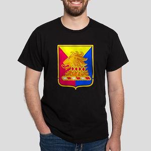 50th Armored Division Dark T-Shirt