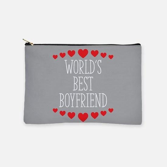 World's Best Boyfriend Makeup Bag