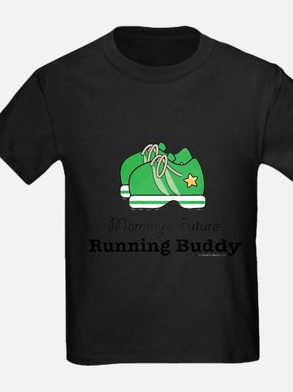 Mommy's Future Running Buddy T-Shirt