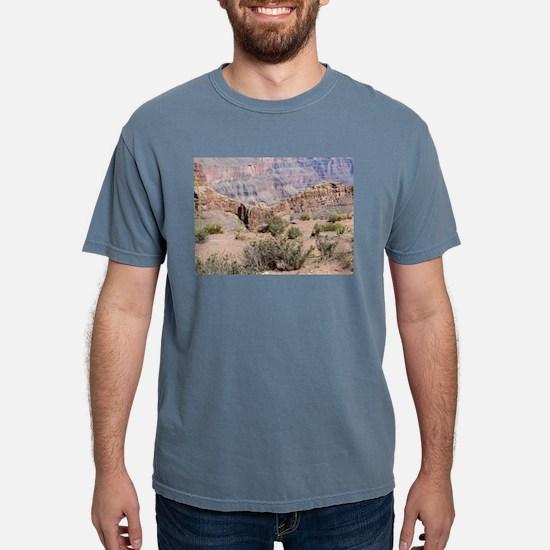 the eagle T-Shirt