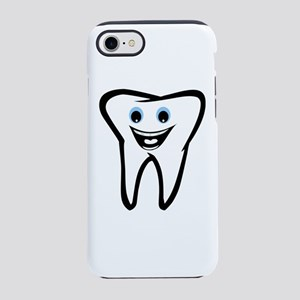 Tooth iPhone 8/7 Tough Case