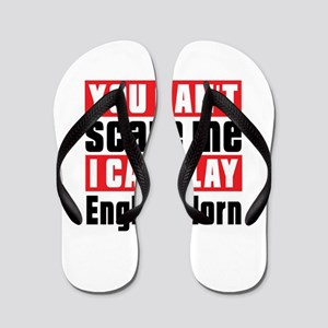 I Can Play English Horn Flip Flops