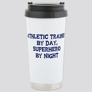Athletic Trainer by day Mugs