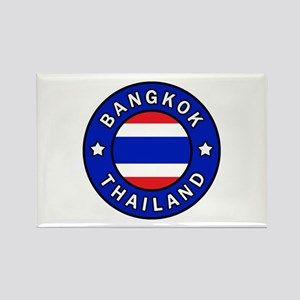 Bangkok Thailand Magnets
