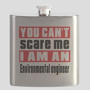 I Am Environmental engineer Flask