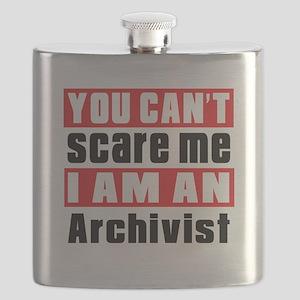 I Am Archivist Flask