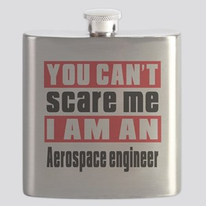 I Am Aerospace engineer Flask