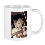 Daemon Swinging Mug
