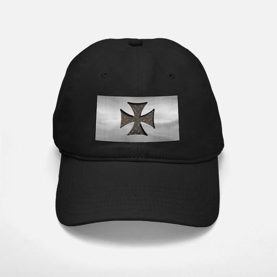 Maltese Grid 416 Baseball Hat