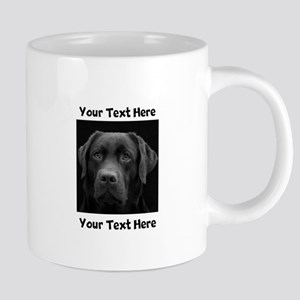 Dog Labrador Retriever 20 oz Ceramic Mega Mug