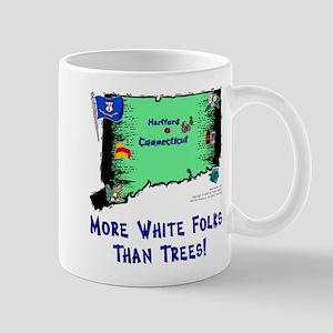 CT-White! Mug