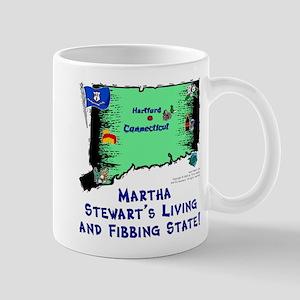 CT-Martha! Mug