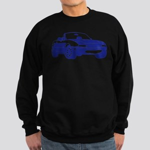 NA Blue Sweatshirt