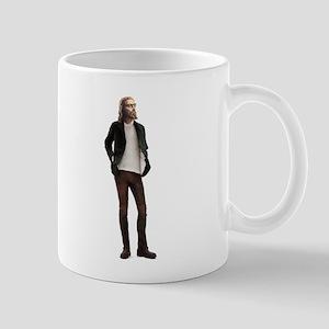 Hipster Jesus Fashion Mug