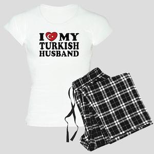 2-lovemyturkishhusband Pajamas