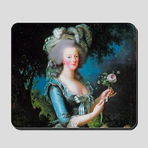 Vigée-Lebrun - Marie-Antoinette Mousepad